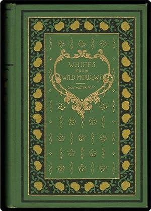 Whiffs from wild meadows.: Foss, Sam Walter.