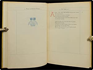 Selected poems of Edward Thomas.: Thomas, Edward.