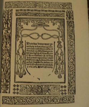 The Doctrina breve in fac-simile.: Zum?rraga, Juan de.
