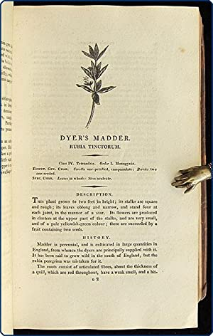 A new family herbal: Or popular account of the natures and properties of the various plants used in...