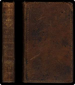 The New Testament of our Lord and Saviour Jesus Christ.: Bible. N.T. English. 1831. Authorized (i.e...