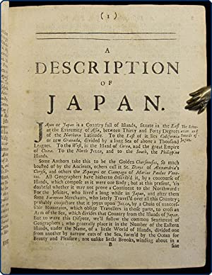The history of the church of Japan. Written originally in French by Monsieur L?Abbe de T. And now ...
