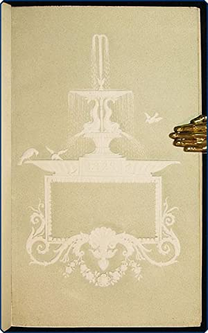 Forget me not; A Christmas and New Year's present for 1828.: Shoberl, Frederic, ed.