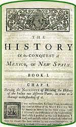 The history of the conquest of Mexico by the Spaniards. Done into English.by Thomas Townsend.: Sol?...