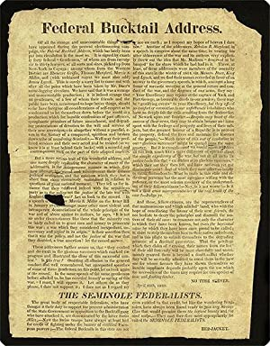 """Broadside. Begins, """"Of all the strange and unaccountable things which have appeared during the ..."""
