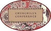 The conference.: Churchill, Charles.