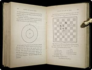 Science and art of chess.: Monroe, J.