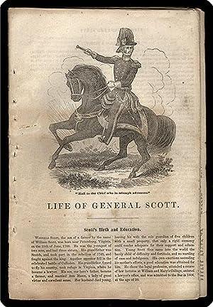 Life of General Scott.