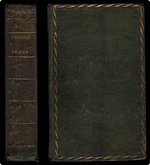 The Book of Common Prayer, and administration: United Church of
