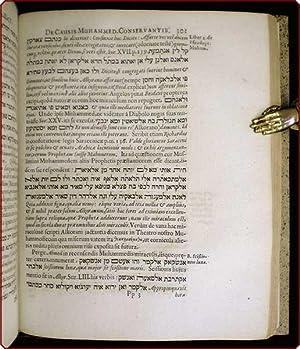 Historia orientalis: quae, ex variis orientalium monumentis collecta.: Hottinger, Johann Heinrich.