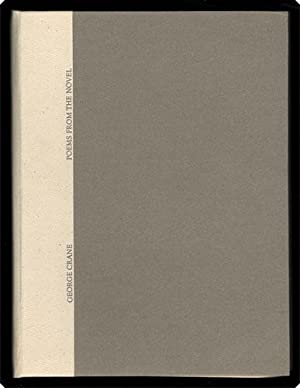 Poems from the novel.: Crane, George.