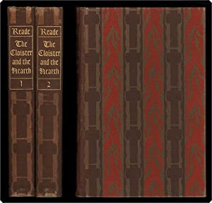 The cloister and the hearth. A tale of the Middle Ages.: Reade, Charles.