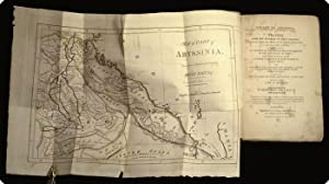 A voyage to Abyssinia, and travels into the interior of that country, executed under the orders of ...