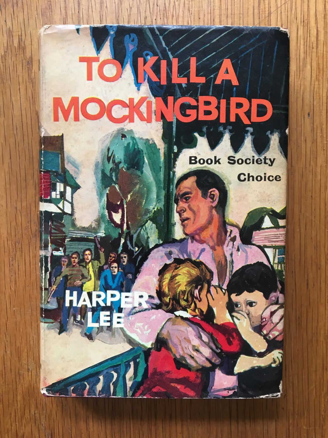 the societal boundaries of man in to kill a mockingbird by harper lee Get free homework help on harper lee's to kill a mockingbird: and societal ideals than a black man of a violent crime, lee expertly explores.