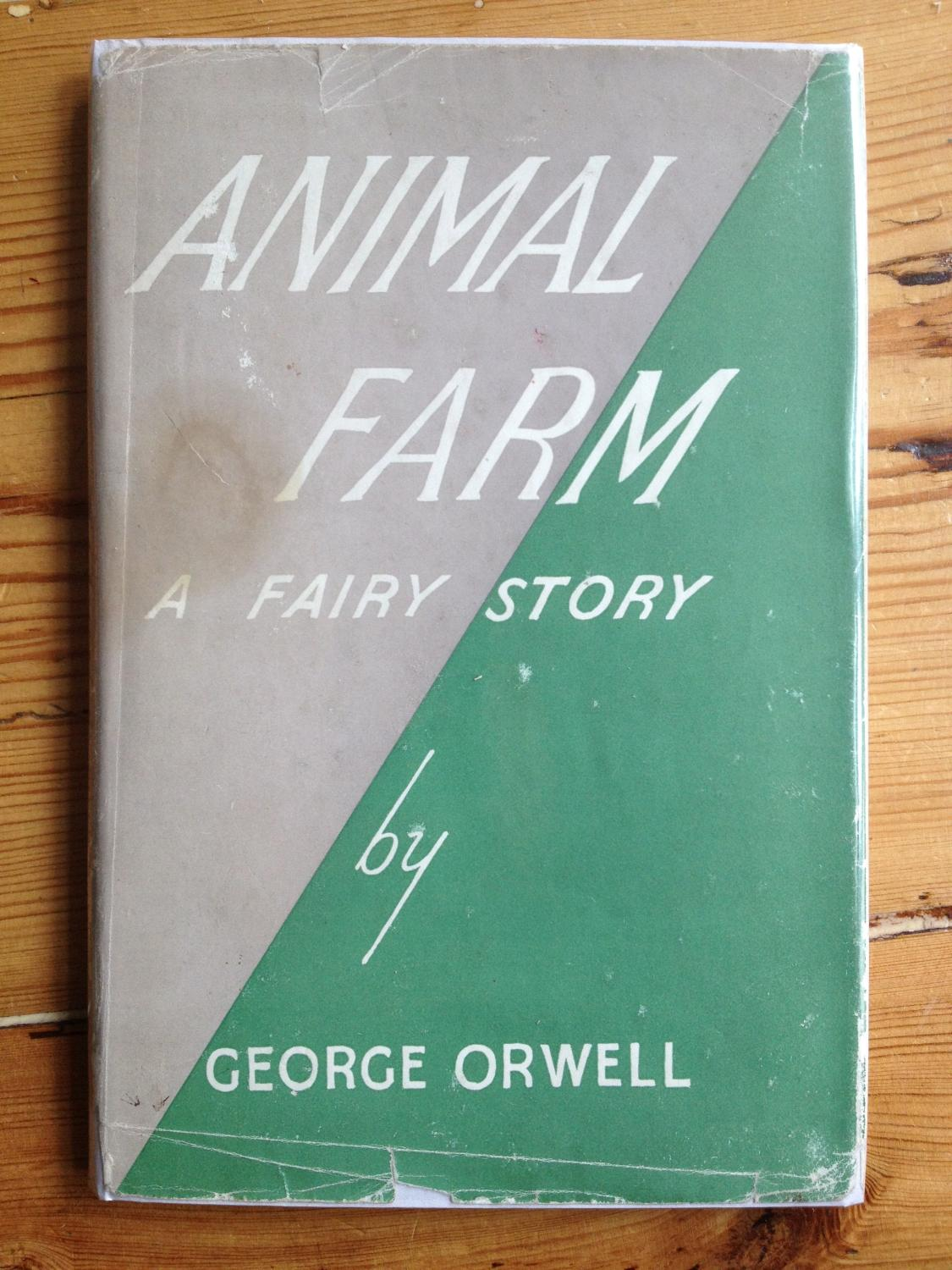 animal farm power corrupts and absolute power corrupts power tends to corrupt and absolute power corrupts
