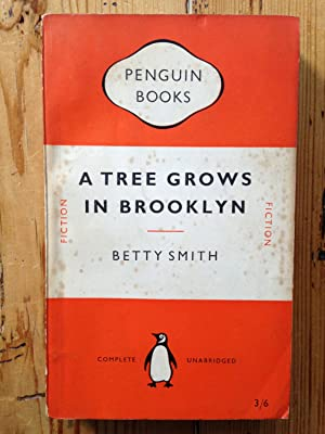 A Tree Grows in Brooklyn: betty Smith