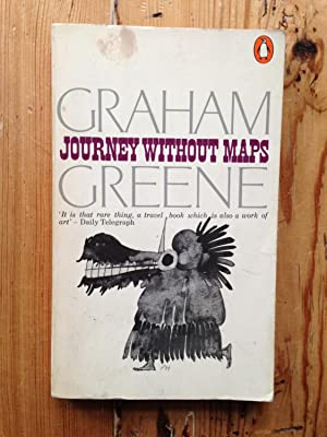 Journey without Maps: Graham Greene