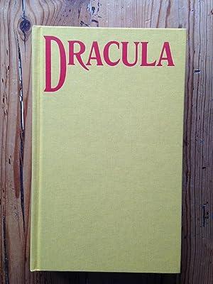 Dracula: Bram Stoker - James Pyman