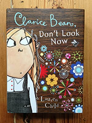 Clarice Bean, Don't Look Now: Child, Lauren