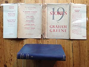 19 Stories - Nineteen Stories: Graham Greene