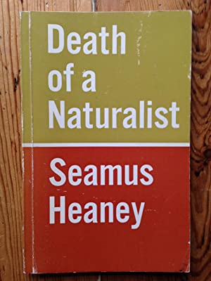 the language of seamus heaney s death Seamus heaney death of a naturalist  there is child-like language used by heaney to describe miss walls, presumably a primary school teacher, telling the children .