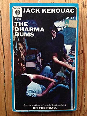 the dharma bums aesthetic response essay Dharma bums essay research paper american history главная реферат остальные.