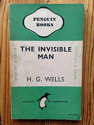 """essay by hg wells Free sample essay on the invisible man: """"power corrupts, and absolute power corrupts absolutely"""" this is true in the invisible manwells, one of the leading science fiction writers of his time has more than a handful of incredibly successful books accredited to his namethe book """"the invisible man"""" is one of the crowning examples of xixth century fantastic fiction."""
