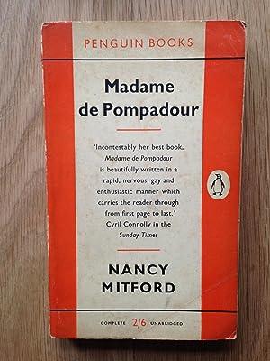 Madame de Pompadour: Nancy Mitford