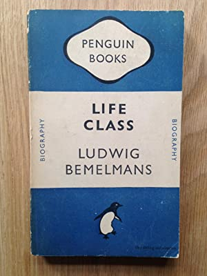 Life Class: Ludwig Bemelmans