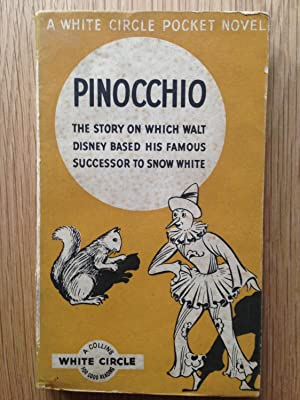 The Adventures of Pinocchio: Charles Collodi
