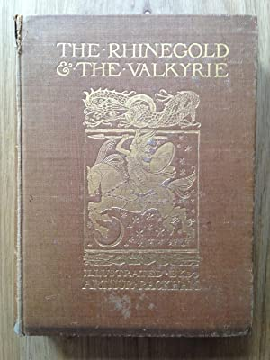 The Rhinegold & The Valkyrie: Richard Wagner -