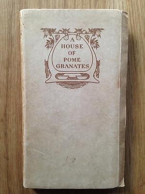 oscar wilde a house of pomegranates På denne side kan du læse gratis uddrag på og købe alle e-bøger og lydbøger af  oscar wilde du kan læse  a house of pomegranates oscar wilde dkk 30.