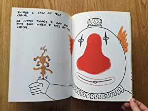 Nina's Book of Little Things (Art & Design): Haring, Keith