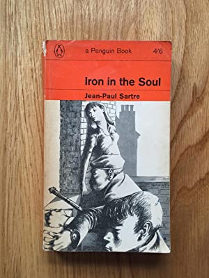 Iron in the Soul: Jean Paul sartre
