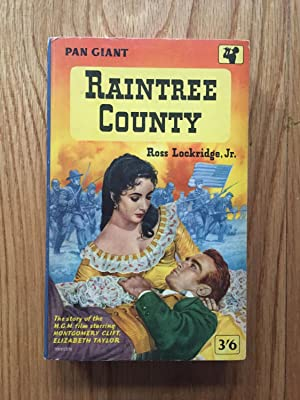 Raintree County: Ross Lockridge Jr