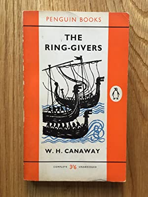 The Ring Givers: W H Canaway