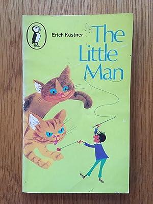 The Little Man: Erich Kastner