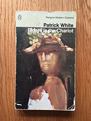 Riders in the Chariot: Patrick White