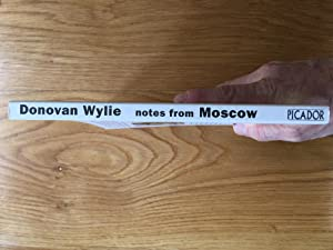 Notes from Moscow: Photographs by Donovan Wylie: Donovan Wylie