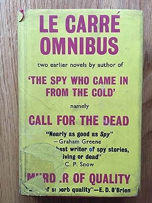 The Le Carre Omnibus - Call for: John Le Carre