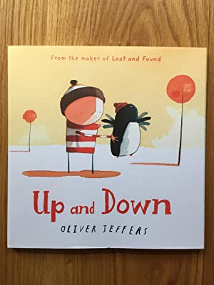 Up and Down: Jeffers, Oliver