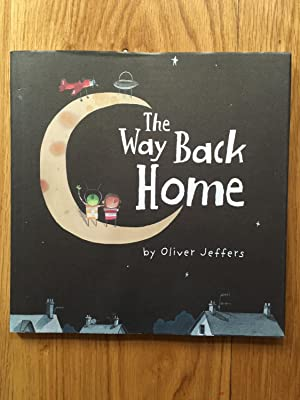 The Way Back Home: Jeffers, Oliver