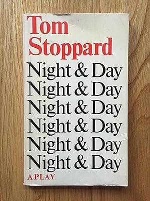 Stoppard Tom Night Day Abebooks