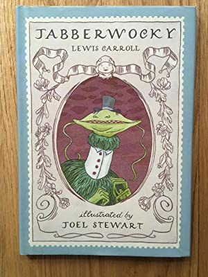 Jabberwocky: Carroll, Lewis