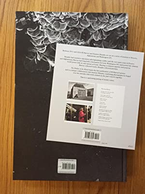 The Hollow of the Hand: PJ Harvey & Seamus Murphy
