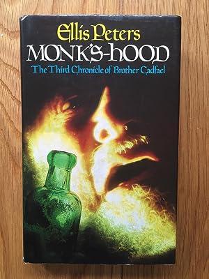 Monks-Hood: Ellis Peters