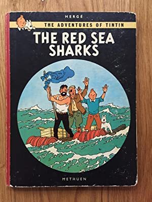 The Red Sea Sharks: Herge