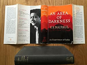 An Area of Darkness: V S Naipaul