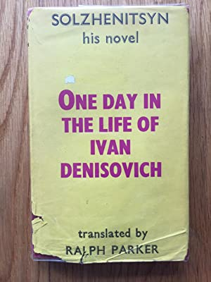"an analysis of ivan denisovich shukhov in a russian siberian prison for expression of anti stalinist The publication of ""one day in the life of ivan denisovich"" in 1962 in the leading soviet intellectual magazine novy mir (new world), was a significant victory for dissident artists in the soviet union this short story about a single day in the life of a ""zek"" (a political prisoner) in the."