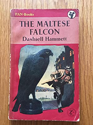 The Maltese Falcon Summary